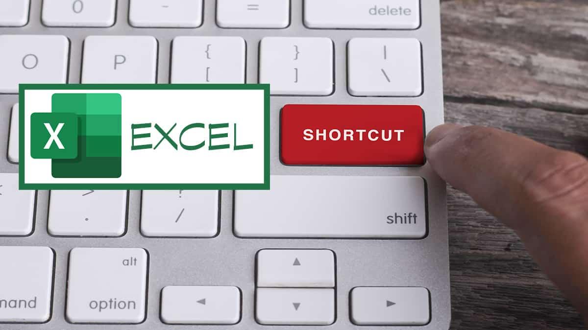 Best Excel Shortcuts