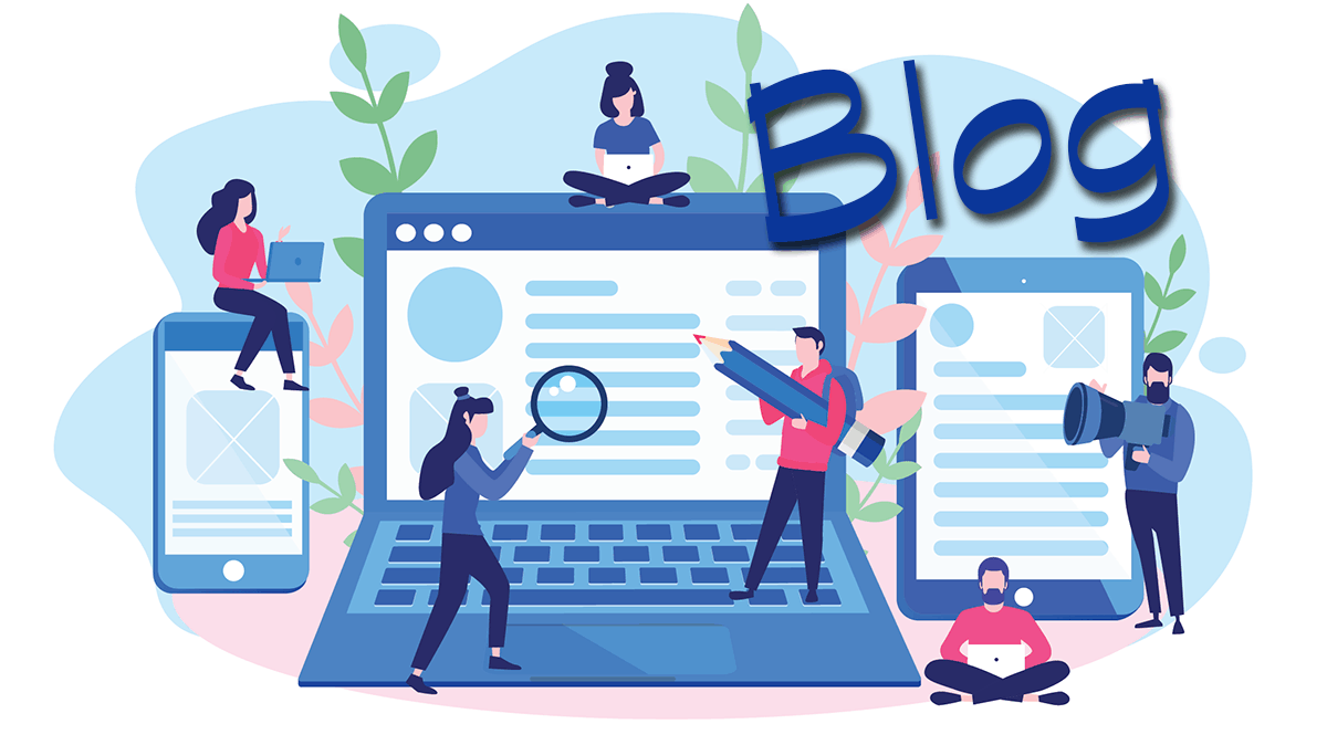 Blog or a Website? Which do I create